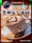 coffee love animated